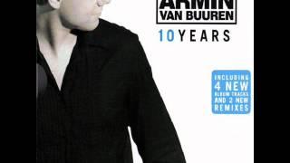 06. Armin van Buuren - Burned With Desire (feat. Justine Suissa) (Rising Star Mix) HQ