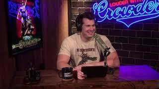 ATOMIC BLONDE  Why Female Action Heroes Suck!   Louder With Crowder