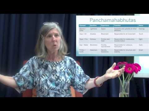 Understanding the Building Blocks of Ayurveda