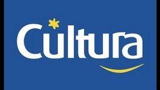 Ma GROSSE commande Cultura recue ! ♥