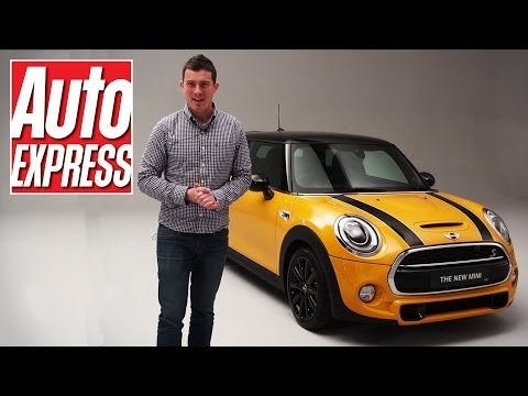 New MINI Cooper 2014 review - Auto Express