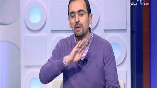 أحمد مجدي: علي الدولة تشجيع الشباب على العمل  وتوفيرالوسائل اللى يستطيعوا من خلالها يحققوا هدفهم