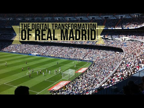 #306: How Real Madrid and Rebel Ventures Won The Digital El Clásico By Beating Barcelona To 100...