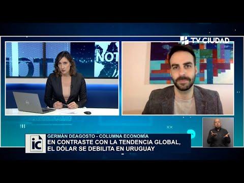 Informe Capital | Columna Economía 26/08/21