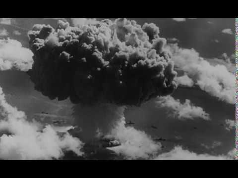 Download Dr. Strangelove or: How I Learned to Stop Worrying and Love the Bomb (1964) l Ending explosion