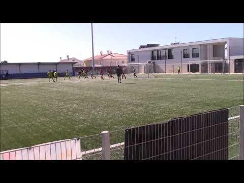 FC Carrazeda de Ansiães vs CA Macedo de Cavaleiros Infantis Sub13