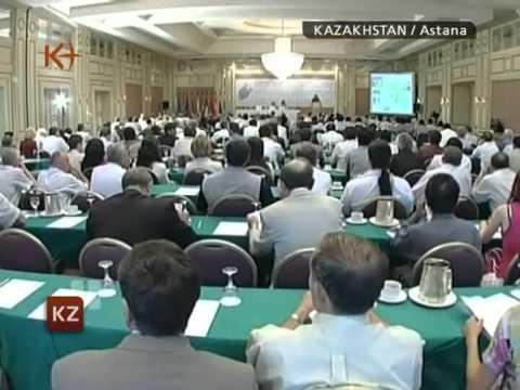 Kazakhstan. News 27 April 2012 / k+