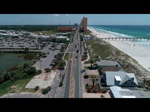 Hurricane Irma Dji Mavic Drone Footage Doovi