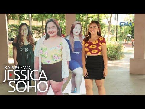 Kapuso Mo, Jessica Soho: Paano nga ba magkaroon ng #BeachBody?