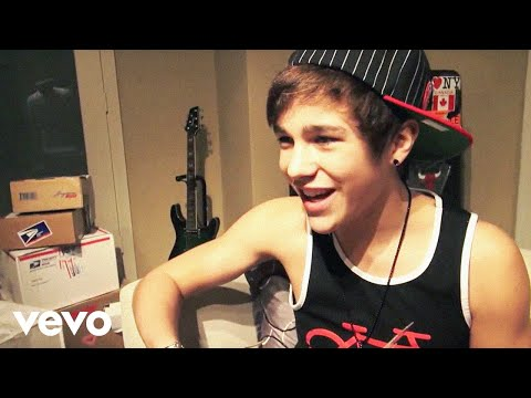 Austin Mahone - Fan Mail (VEVO LIFT)