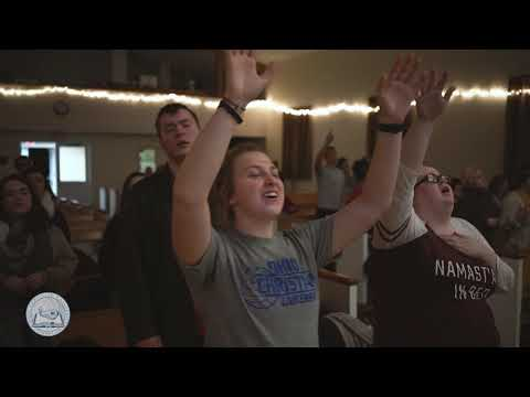 Ohio Christian University - Awaken 2019
