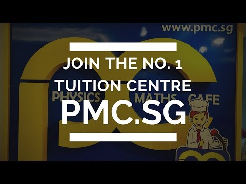 No1 Physics Tuition in Singapore_The Physics Cafe