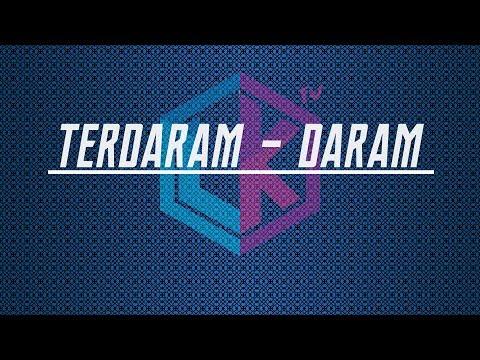 Terdaram Daram  - Lirik Lagu Karo #1 ( HD )