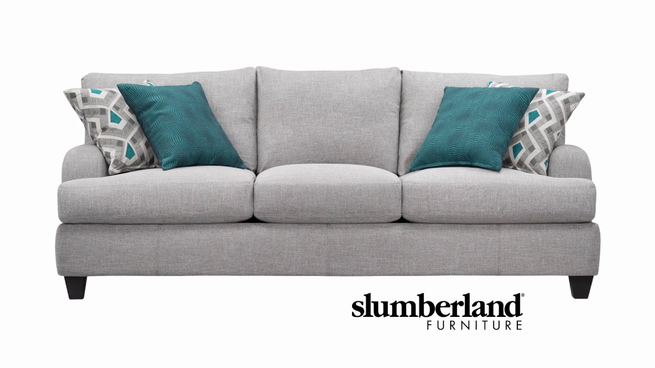 Slumberland Furniture's 4th of July Sale :15 - YouTube