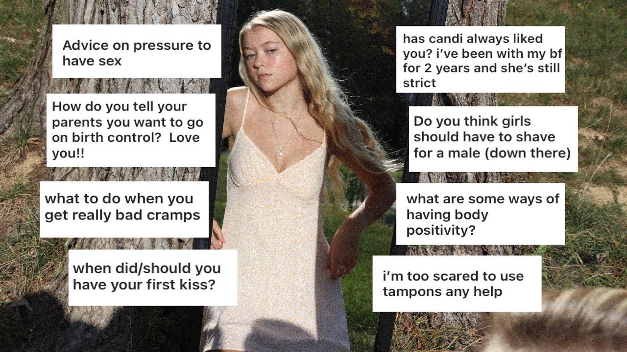 GIRL TALK PART 2