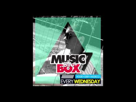 dj Stiu - music box  vol7