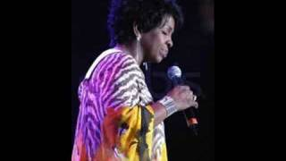 "Gladys Knight ""Sweet Little Jesus Boy"" (2000)"