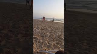 מטקות בחוף תאיו  24.4.2018