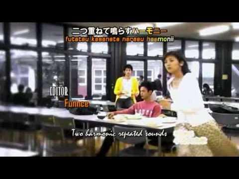 Orange Days Ending Song MV (Eng Sub) [High Quality] (Shibasaki Kou, Tsumabuki Satoshi )