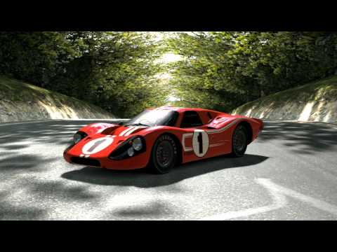 """Daiki Kasho - """"Shadows Of Our Past"""" (GT5 OST) - With Download + Lyrics"""