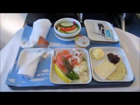 Flight Report | EgyptAir Business Class | Boeing 737 | Munich - Cairo