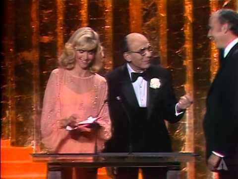 A Little Night Music Wins Adapted Song Score: 1978 Oscars