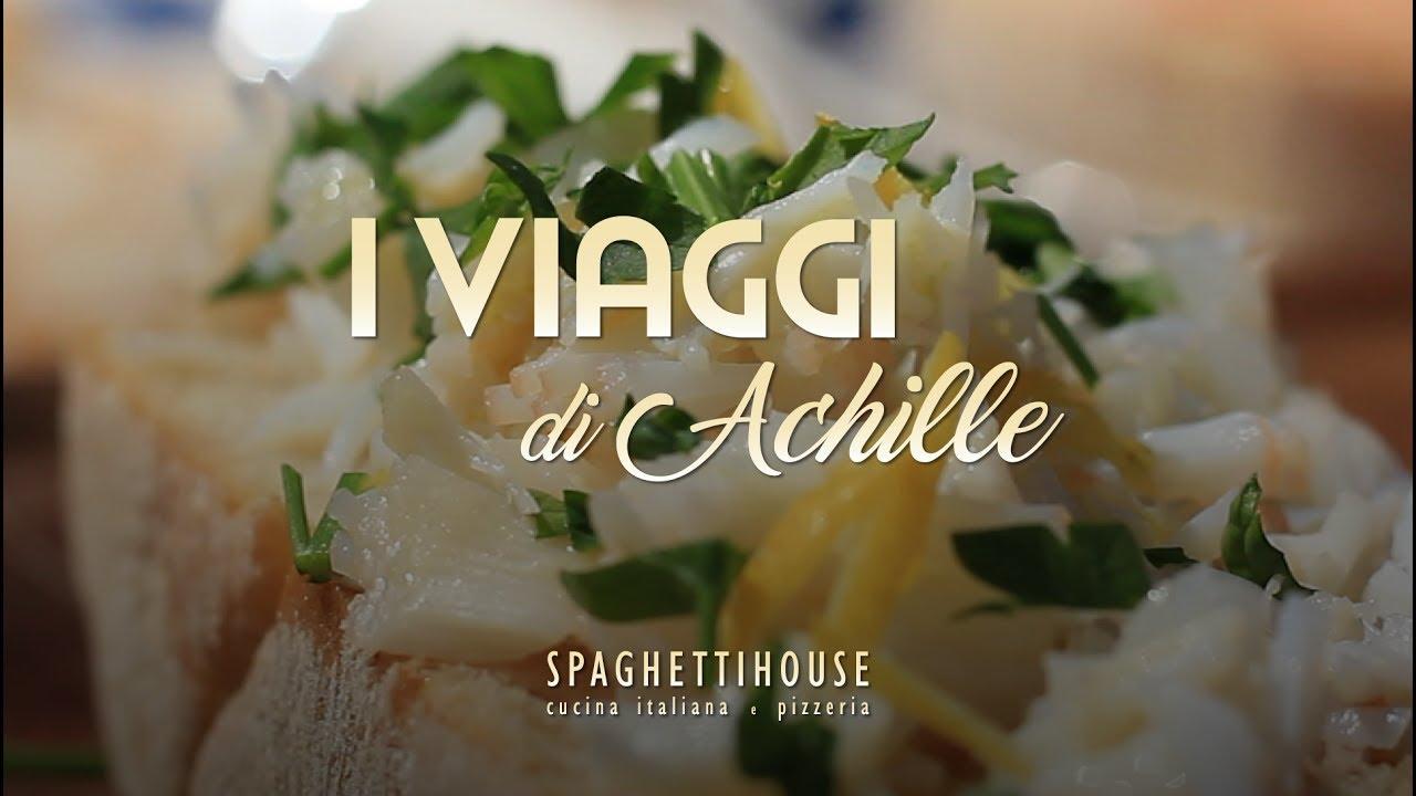 I Viaggi Di Achille Discovering Portland Crab Spaghetti House