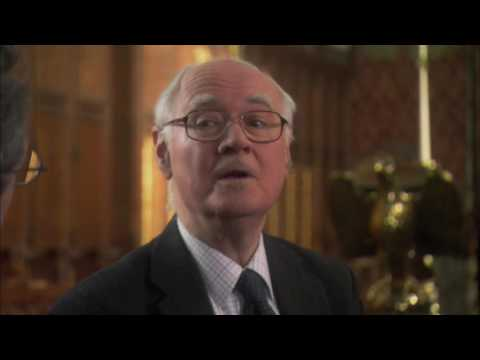 John Polkinghorne - Perhaps Even God Doesn't Know the Future?