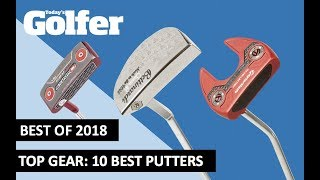 Best 10 Putters of 2018