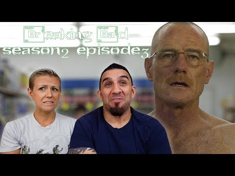 Breaking Bad Season 2 Episode 3 Bit By A Dead Bee Reaction Youtube