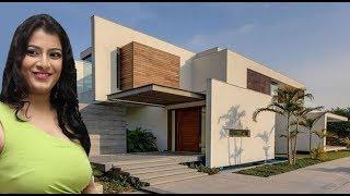Varalaxmi Sarathkumar Luxury Life| Net Worth | Salary | Business | Cars | House | Family | Biography