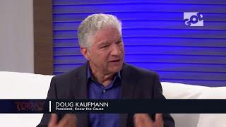 Today with Ward - 59 - Doug Kaufmann - Part 2
