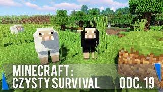 Wyprawa po jedzenie (Minecraft: Czysty survival #19)