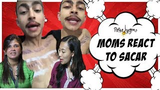 | Moms React to Sacar | Reacts | Lil Buddha