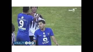 كوبري ادواردو في عبدالملك الخيبري +فزعة الميدا