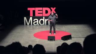 From wearables to embeddables | Jesus Gorriti | TEDxMadrid