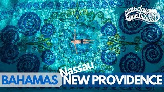 NASSAU, ANCIEN REPÈRE DE PIRATES - VLOG BAHAMAS