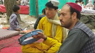 قرغه - خوندور جاپانی Jappani (music) in Qargha Lake