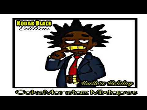 KODAK BLACK - HUSTLERS HOLIDAY (FULL MIXTAPE)