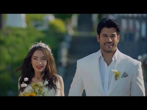 Kara Sevda | Never Stop Wedding Version | Kemal & Nihan