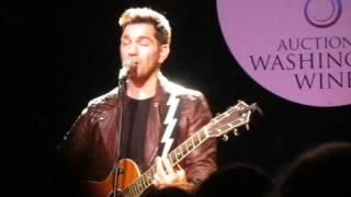 IHeartWashingtonWine: Andy Grammer -  Honey, I'm Good