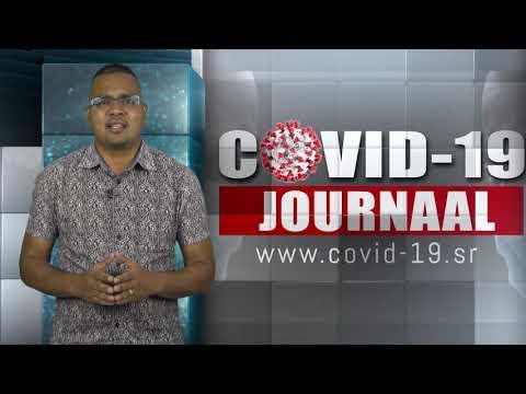 Vandaag is het precies een jaar dat de WHO het COVID Virus verklaarde tot een wereldwijde pandemie.