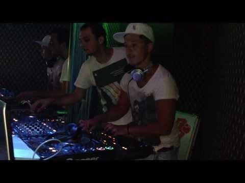 Bvaltik b2b Kyas 23.08.13 @Coco Caffe Lounge | Bacau - Romania