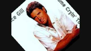 Watch Vince Gill Dont Come Cryin To Me video