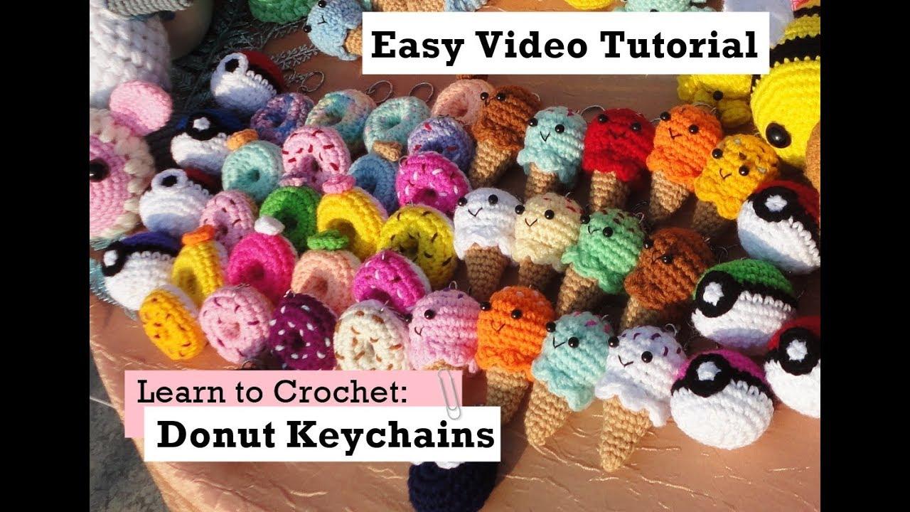 Crochet Coffee Mug Key Chain Pattern (met afbeeldingen) | Haken ... | 720x1280