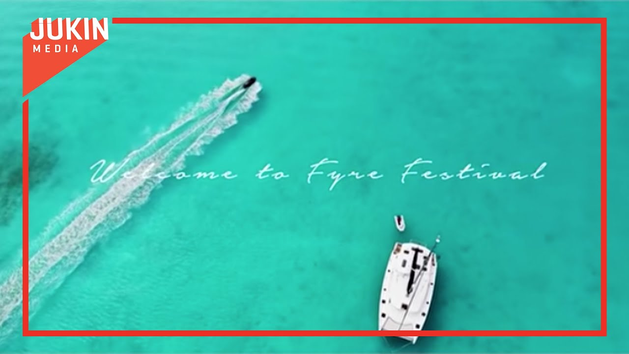 Download This Is Happening   Mini-Documentary   FYRE FEST
