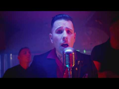 Tiger Army - Dark and Lonely Night (Official Music Video)