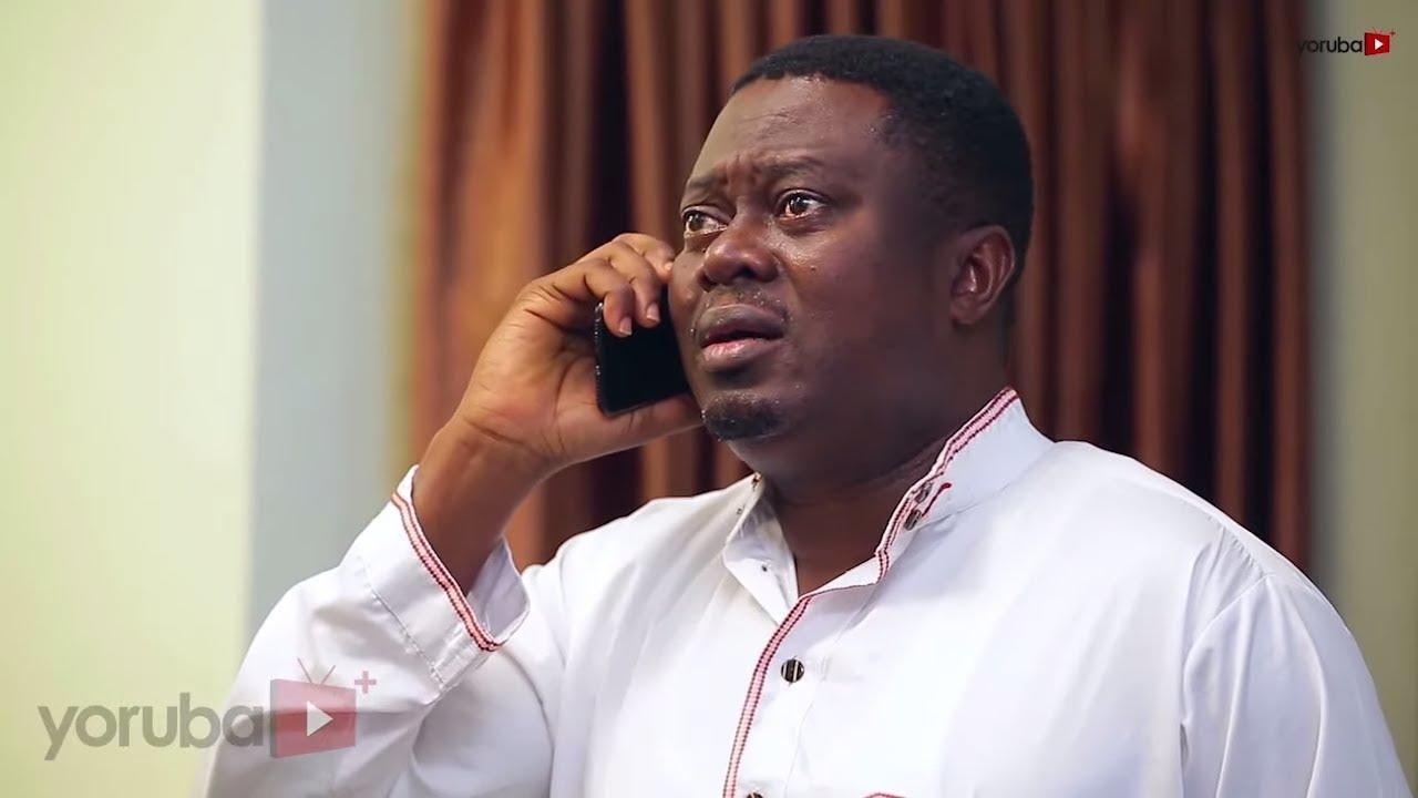 Download Akanni Ekun Latest Yoruba Movie 2019 Drama Starring Muyiwa Ademola   Kolawole Ajeyemi