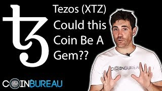 Tezos Review 2019: Still Value in XTZ??
