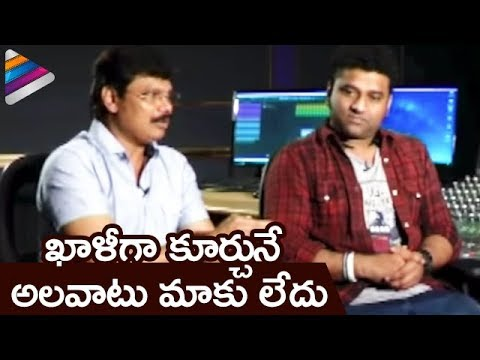 Boyapati Srinu Comments on DSP | Jaya Janaki Nayaka Movie Interview | Bellamkonda Srinivas | Rakul